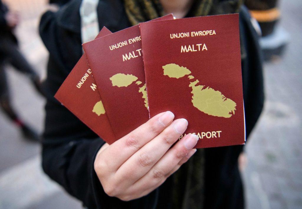 malta cidadania por investimento