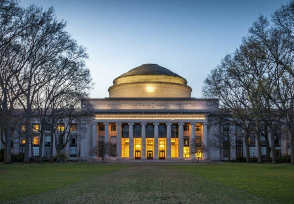 ranking de universidades